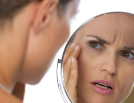 How a Dermatologist can cure mind scars left by a skin disorder?