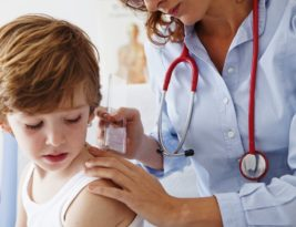 SKIN DISEASES IN CHILDREN, THE ROLE OF PEDIATRIC DERMATOLOGIST