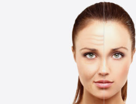 What is needed for your skin to fight Aging?