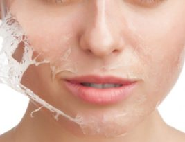 FACIAL MASKS VERSUS CHEMICAL PEEL! WHAT TO KNOW ABOUT CHEMICAL PEELS?