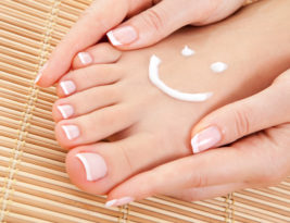 Summer is here! Your feet too need care in summer