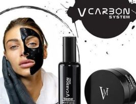 ONE GREAT ANSWER FOR ALL YOUR FACIAL SKIN ISSUES- V CARBON PEELING