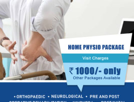 Home Physiotherapy By Faccia Wellness Studio