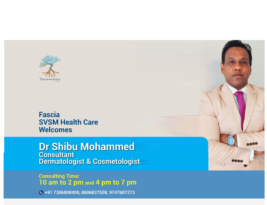 Joined Fascia SVSM  Health Care