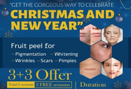 dermatology and plastic surgery Center in Kochi